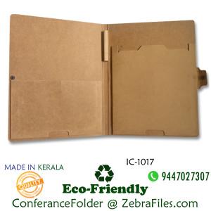 Cof Kit Folder inside