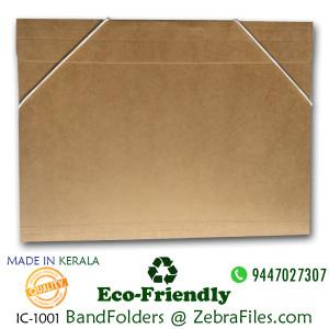 Eco Band Folder