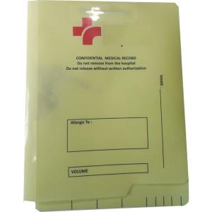 MRD Folder