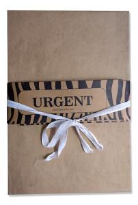Urgent Padfile