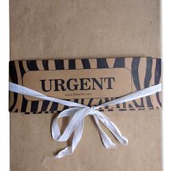 Urgent Ordinery Padfile
